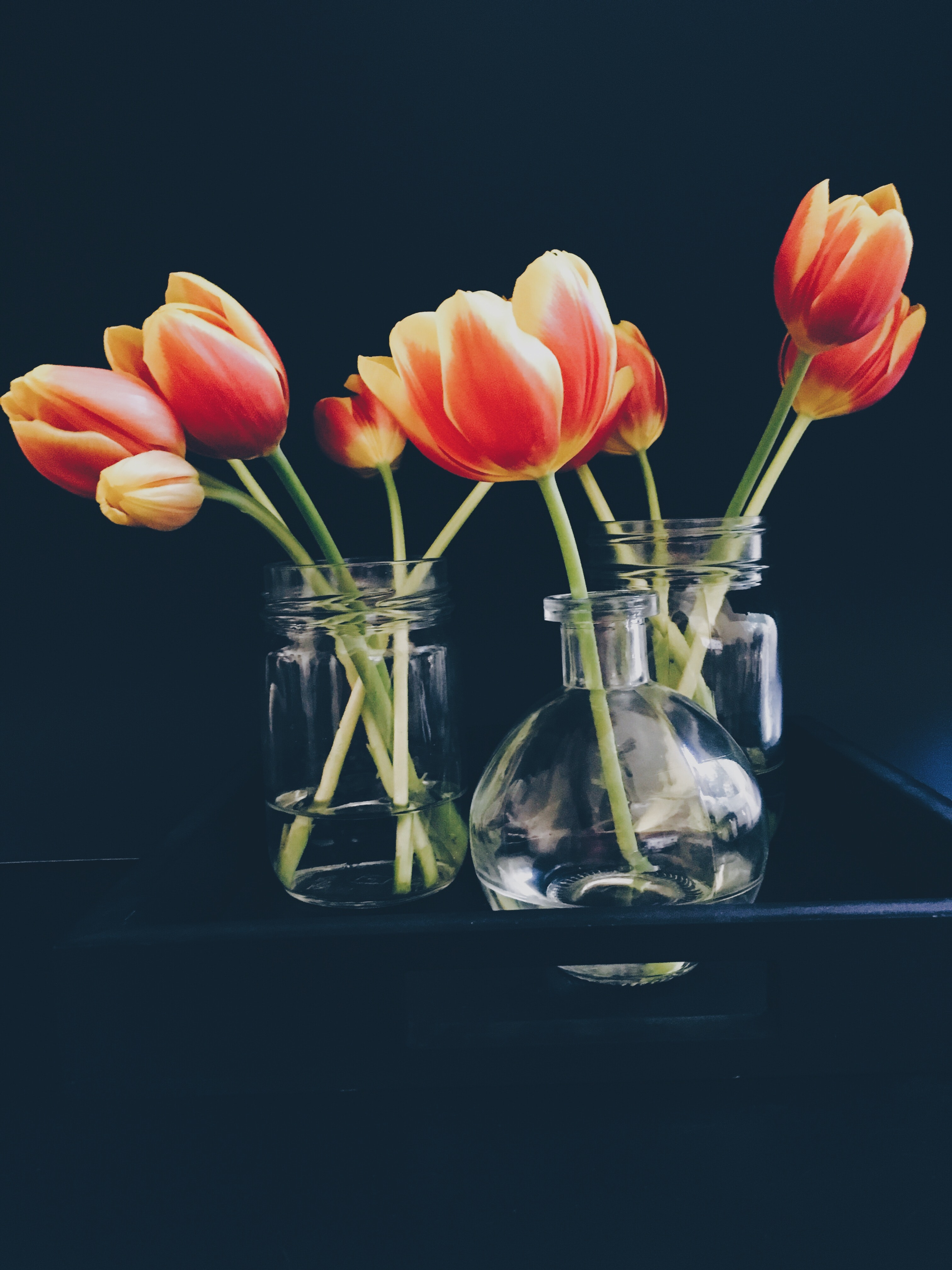tulips-mason-jar-vase-mothers-day
