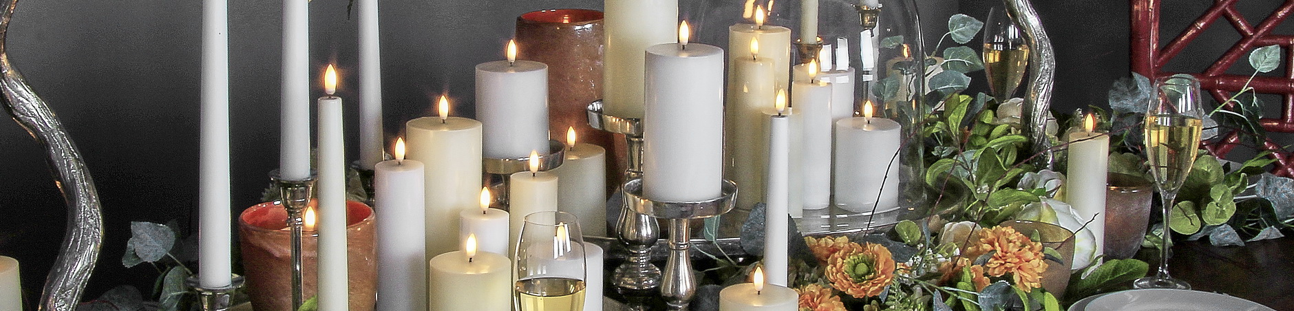 Patria Candles